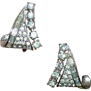PENNINO Deco Style Earrings