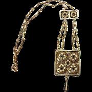 BOHO Dangle Necklace