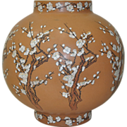 Large Early to Mid 20th Century Japanese Jardiniere
