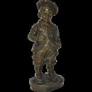 Jose Cardona Bronze Sculpture c.1950