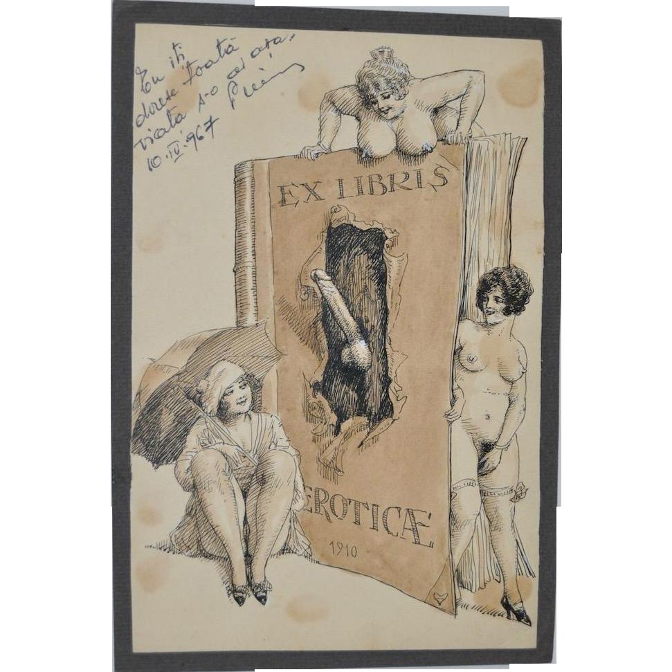 Victorian Erotica 2