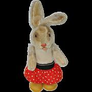 Vintage Steiff Rabbit