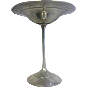 Sterling Silver International Northern Lights Compote/Tazza ca 1928