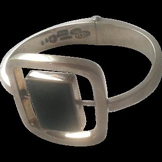 Sigi (Sigfred Pineda) Sterling Silver Bracelet