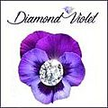 Diamond Violet logo