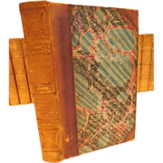 Complete 1808 25 Volume Set The British Theatre or a Collection of Plays Including Shakespeare