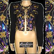 Gorgeous Jacket Designer Couture