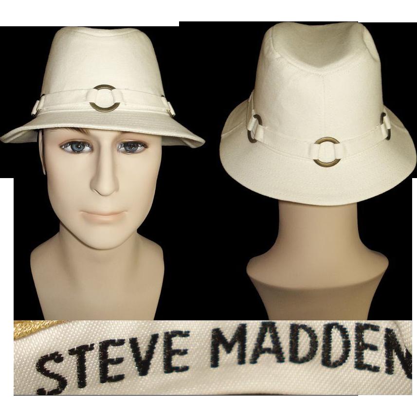 Vintage Mens Hat 102