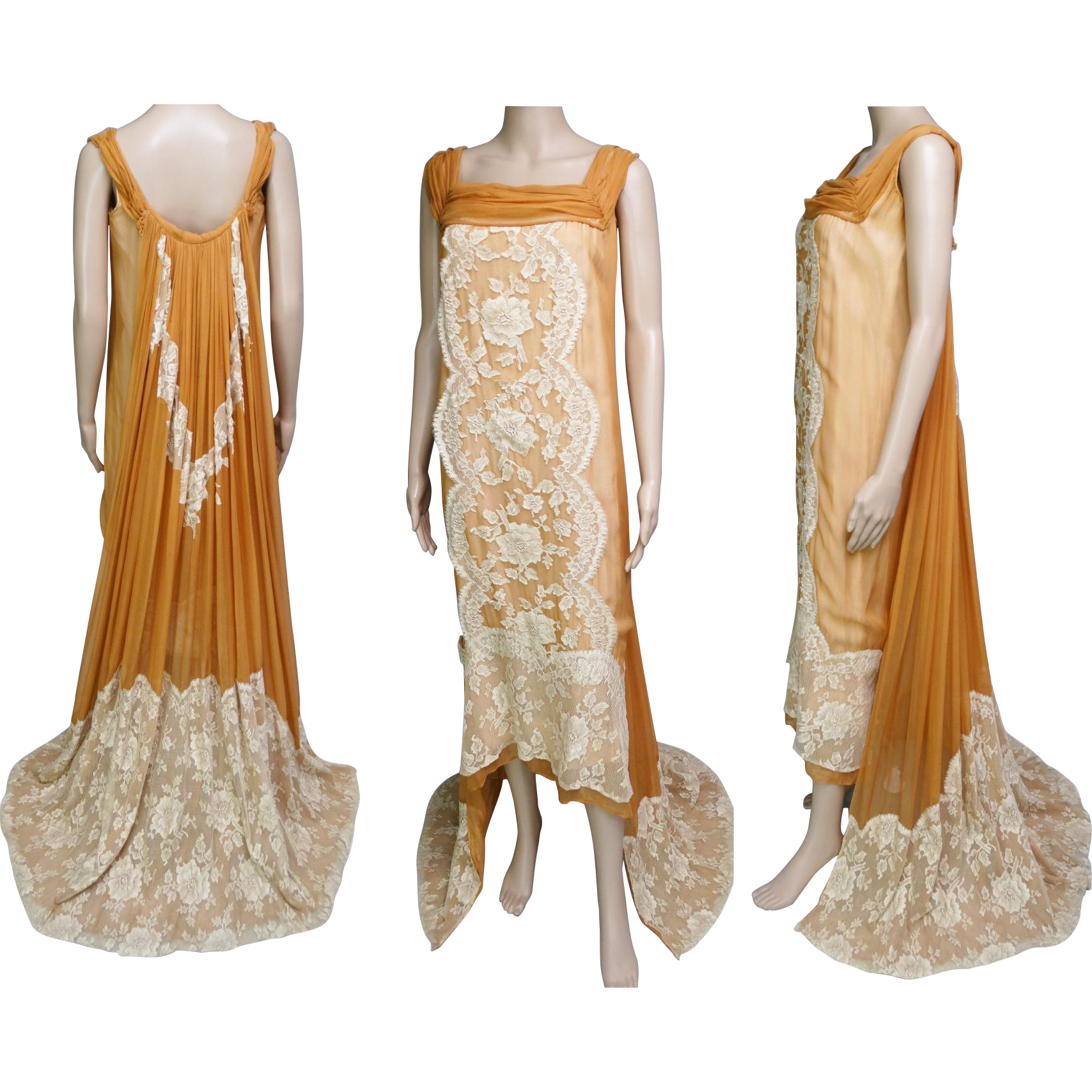 1920s dress vintage 1920s dress roaring 20s dress for Roaring 20s wedding dress