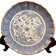 Japanese Arita Charger-ca: 1875 - Red Tag Sale Item