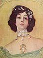 Circa 1900 Jewelry logo