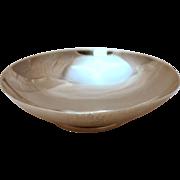 Georg Jensen Sterling Silver Nut Dish 609
