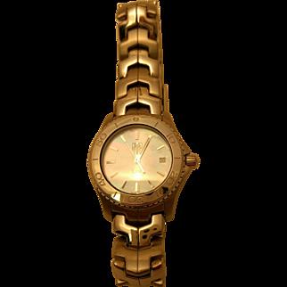 Tag Heuer Link WJ1316-0 Womens Luxury Watch