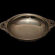 Sterling Centerpiece / Bowl Blossom