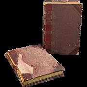 The Air Brake Volumes I & II - Kirkmans Science of Railways Series c. 1918