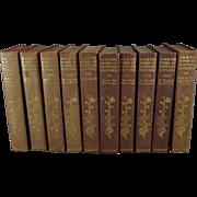 The Works Of Rudyard Kipling Volumes XIV-XXIII