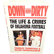 Down and Dirty By Charles Thompson & Allan Sonnenschein