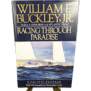 Racing Through Paradise By William F. Buckley, Jr.