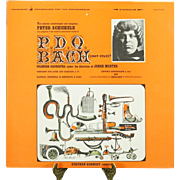 Peter Schickele Presenting P.D.Q. Bach (1807-1742) Chamber Orchestra