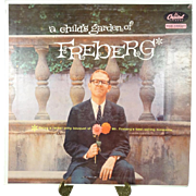 A Child's Garden of Freberg Non-Musical Comedy by Stan Freberg