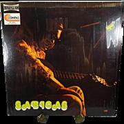 Sabicas LP Vinyl Record 1980