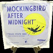 Mockingbird After Midnight Record from HemisFair 1968