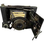 Eastman Kodak Premo No. 2A Folding Cartridge c. 1916-1926