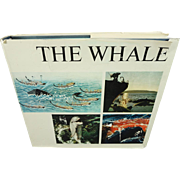 The Whale by Simon and Schuster