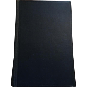 A Textbook of Psychology by Maude B. Muse   1935