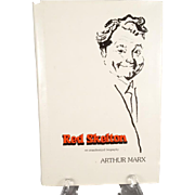 Red Skelton: An Unauthorized Biography by Arthur Marx  1979 !st Edition
