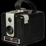 Kodak Brownie Hawkeye Camera (circa 1949-51)