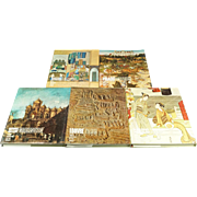 Great Museums of the World Lot of 10