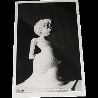 "Lisa Yuskavage, ""A Bad Habit"" glycee print, signed/dated"
