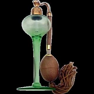 Art Deco Atomizer in Gift Box