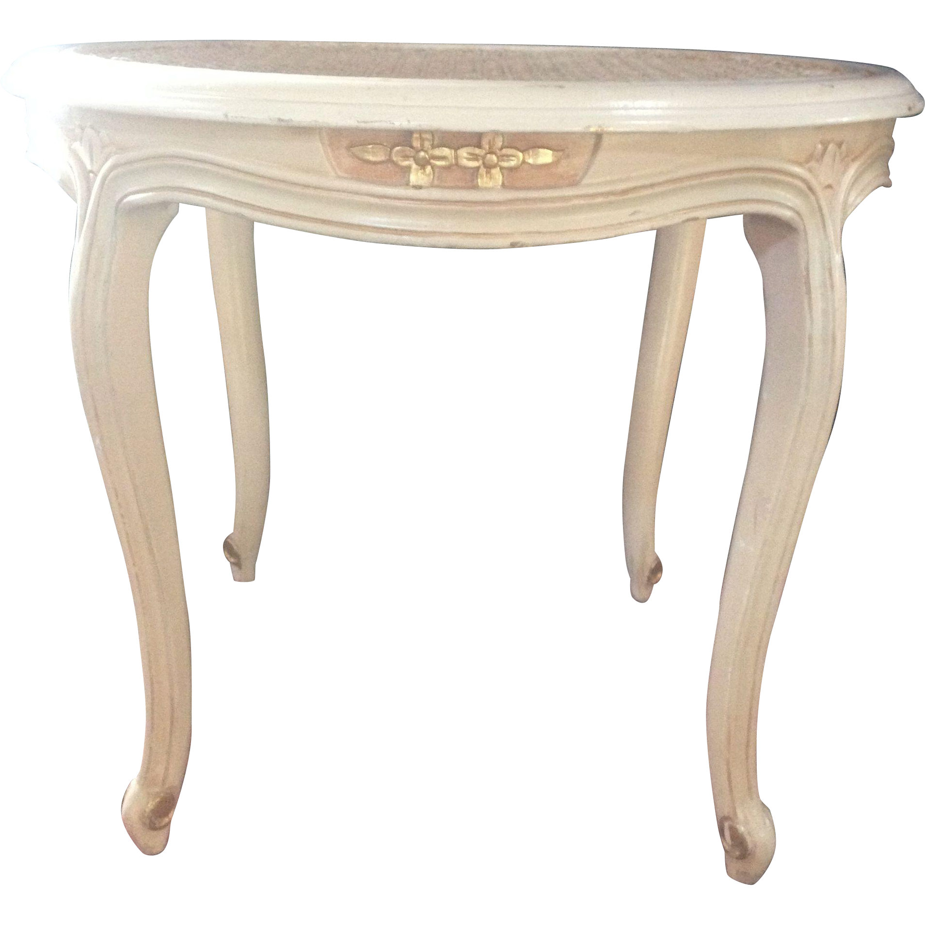 Very nice old small table center side table free for Very small side table