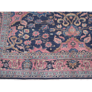 Lilian Carpet , Oriental Rug , West Persia , 1st Quarter 20th Century , 11.5 x 8.8