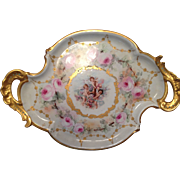 Limoges Decorative Platter