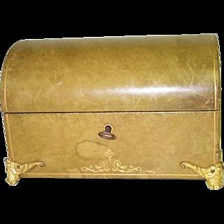 Jewelry Box, Italian