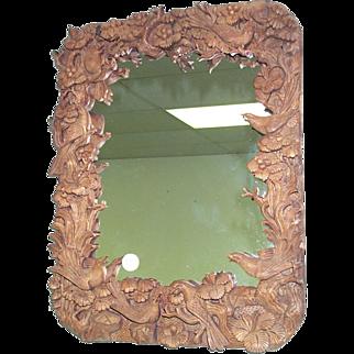 Mirror, Burmese