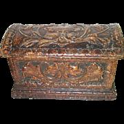 Venetian Box