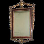 Mirror, Federal