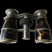 Binoculars, Opera