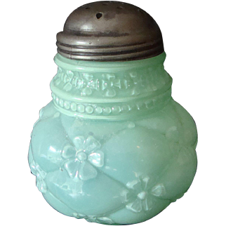 Northwood Quilted Phlox Sugar Shaker