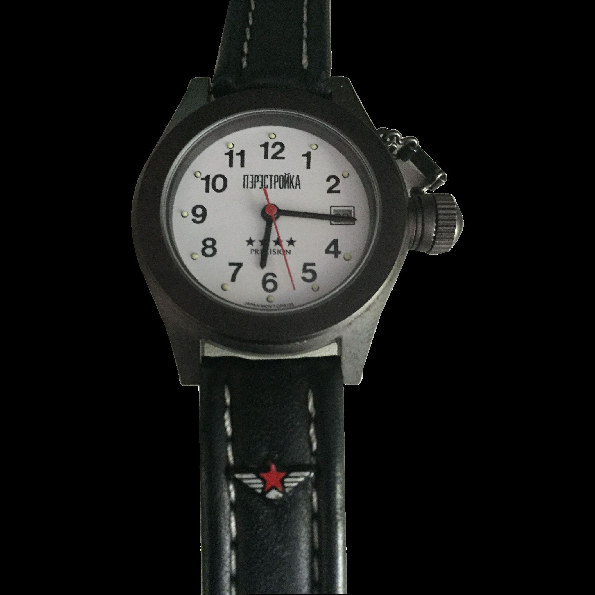 vintage gruen precision soviet watch from chappy on ruby lane. Black Bedroom Furniture Sets. Home Design Ideas