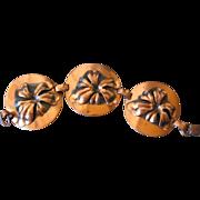 All pure Copper Bracelet