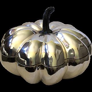 Pumpkin Tureen By D'Argenta International