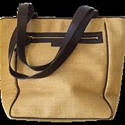Vintage Bottega Veneta Tote Bag, EXCELLENT Condition