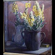 Thorkilde Olsen, 1890 – 1973
