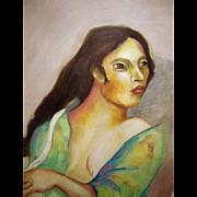 Miguel Martinez – 1951 - Carlotta