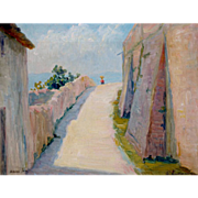 "Limited Time Offer - ""Assisi, Italy"" 1912"